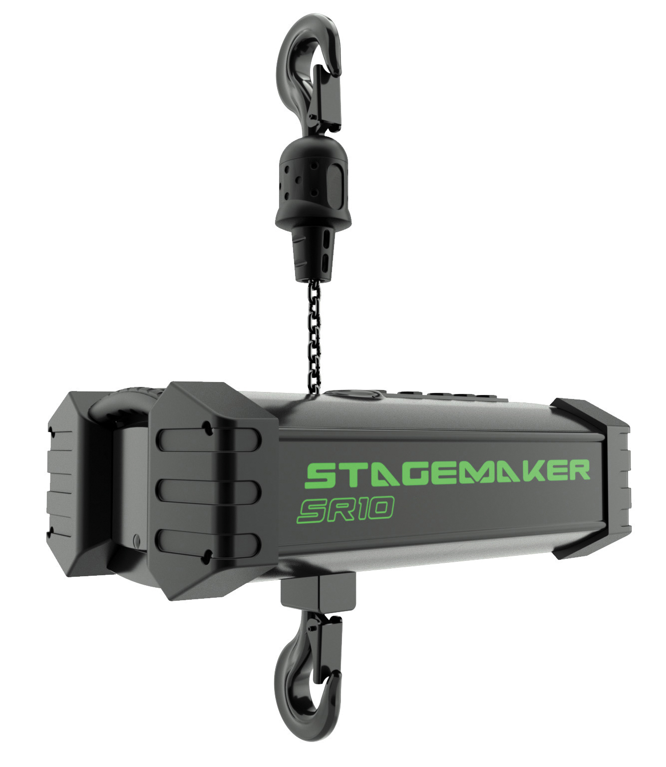 Stagemaker SR10 Motor