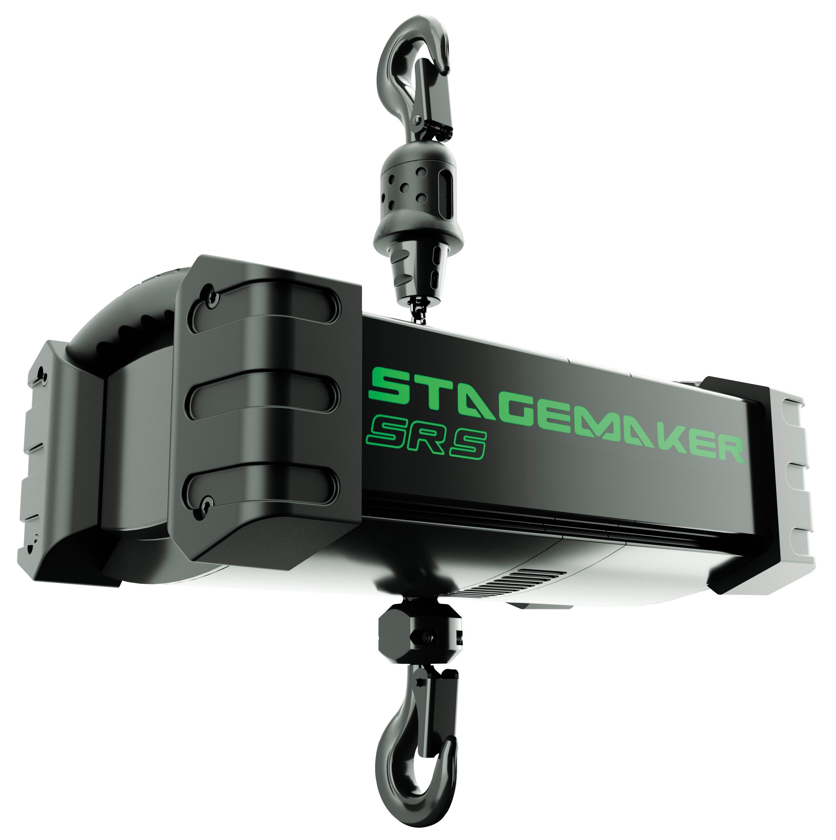 Stagemaker SR5 Motor